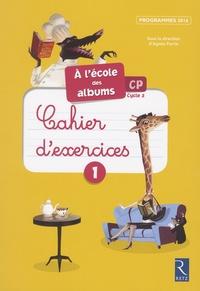 A lécole des albums CP - Cahier dexercices 1.pdf