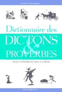 Checkpointfrance.fr Dictionnaire des dictons et proverbes Image