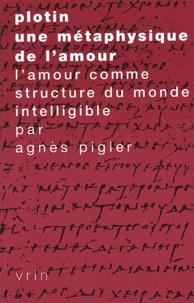 Alixetmika.fr Plotin, une métaphysique de l'amour. - L'amour comme structure du monde intelligible Image