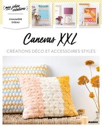 Canevas XXL- Créations déco et accessoires stylés - Agnès Pironon |