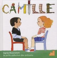 Agnès Rosenstiehl - Camille.