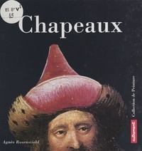 Agnès Rosenstiehl - Chapeaux.