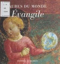 Agnès Rosenstiehl - Évangile - Le début de l'Évangile de Jean.