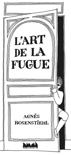Agnès Rosenstiehl - L'art de la fugue.