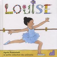 Agnès Rosenstiehl - Louise.