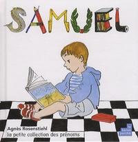Agnès Rosenstiehl - Samuel.