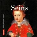 Agnès Rosenstiehl - Seins.