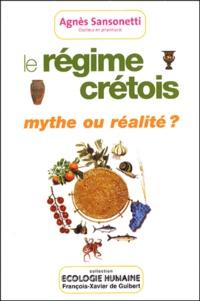 Ucareoutplacement.be Le régime crétois, mythe ou réalité ? Image