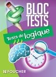 Agnès Sofiyana - Tests de logique.