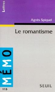 Agnès Spiquel - Le romantisme.