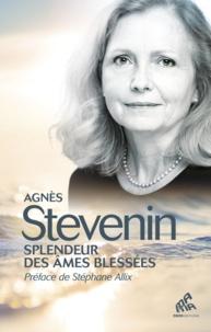 Agnès Stevenin - Splendeur des âmes blessées - Libération.