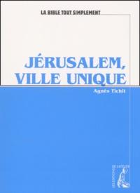 Agnès Tichit - .