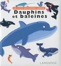 Agnès Vandewiele - Dauphins et baleines.