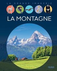 Agnès Vandewiele - La montagne.