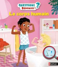 Agnès Vandewiele et Maud Riemann - Le corps humain.
