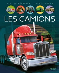 Agnès Vandewiele et Jacques Dayan - Les camions.