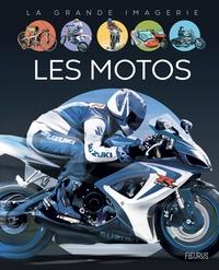 Agnès Vandewiele - Les motos.