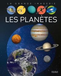 Agnès Vandewiele - Les planètes.