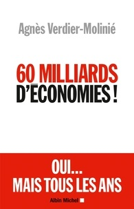 60 Milliards d'économies !.