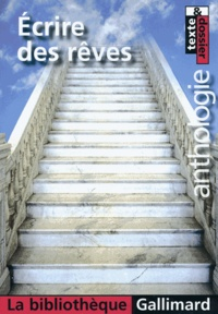 Agnès Verlet - Ecrire des rêves.
