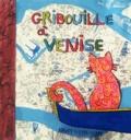 Agnès Veyre-Serre - Gribouille à Venise.