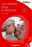 Agnès Zonabend et Annie Reithmann - Les enfants dans le divorce.