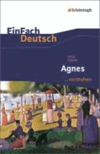 Agnes. EinFach Deutsch ...verstehen.