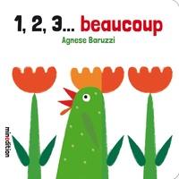Agnese Baruzzi - 1, 2, 3 beaucoup.