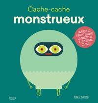 Agnese Baruzzi - Cache-cache monstrueux.