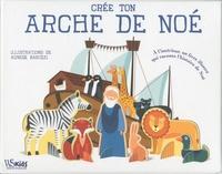 Agnese Baruzzi - Crée ton arche de Noé.