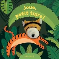 Agnese Baruzzi - Joue, petit tigre !.