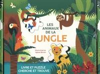 Agnese Baruzzi - Les animaux de la jungle.