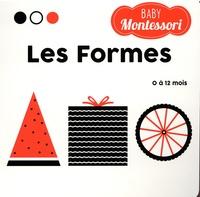 Agnese Baruzzi - Les formes.