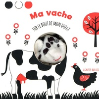 Agnese Baruzzi - Ma vache.