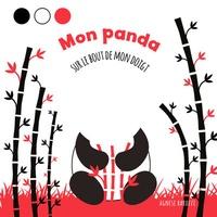 Agnese Baruzzi - Mon panda.