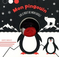 Agnese Baruzzi - Mon pingouin.