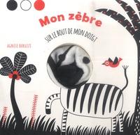 Agnese Baruzzi - Mon zèbre.