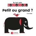 Agnese Baruzzi - Petit ou grand ?.