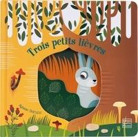 Agnese Baruzzi - Trois petits lièvres.