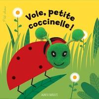 Satt2018.fr Vole, petite coccinelle! Image
