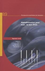 Alphabétisation pour tous : le bon choix.pdf