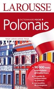 Dictionnaire de poche Larousse français-polonais et polonais-français.pdf