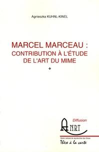 Feriasdhiver.fr Marcel Marceau : contribution à l'étude de l'art du mime Image
