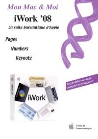 Agnosys - iLife '08.