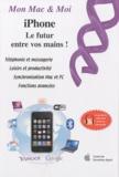 Agnosys - iPhone : le futur entre vos mains !.