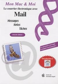 Agnosys et Franck Sartori - Le courrier électronique avec Mail.