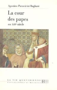 Alixetmika.fr La cour des papes au XIIIe siècle Image