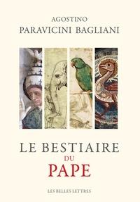 Accentsonline.fr Le bestiaire du Pape Image