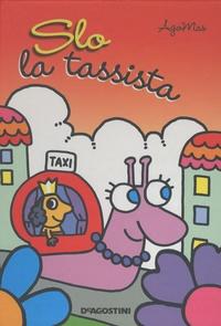 Agostino Traini - Slo La Tassina. - Libro Pop-Up.