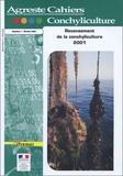 Ifremer - Agreste Cahiers N° 1, Février 2005 : Recencement de la conchyliculture.